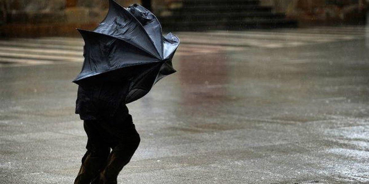 Pronostican tormentas en CDMX y Estado de México este domingo