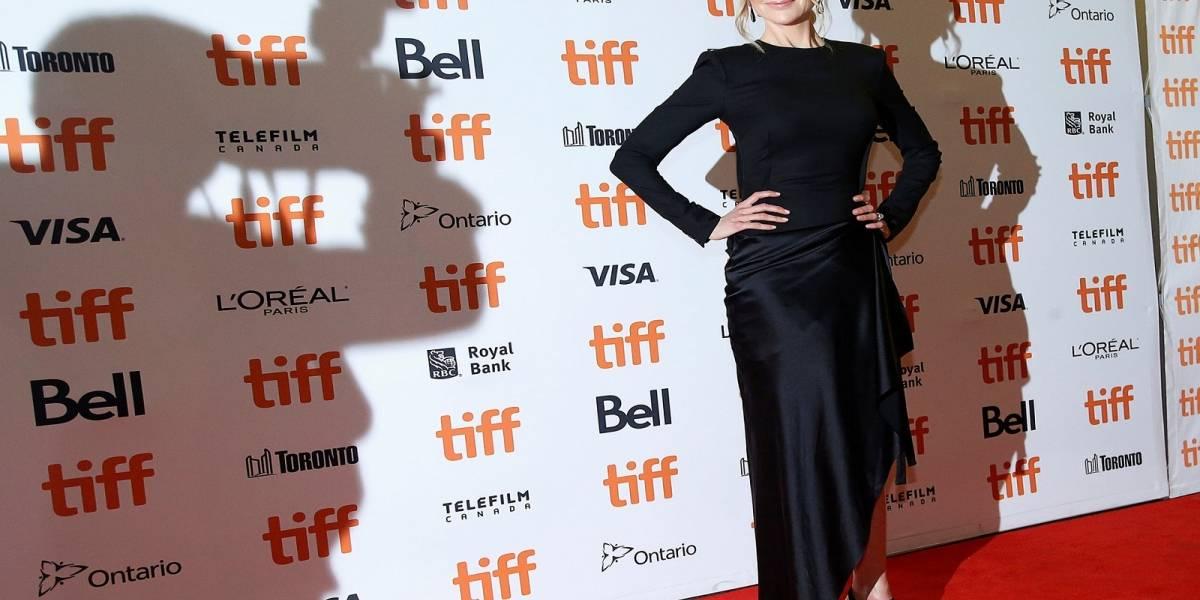 ¡Irreconocible! Nicole Kidman desata polémica con su nuevo rostro