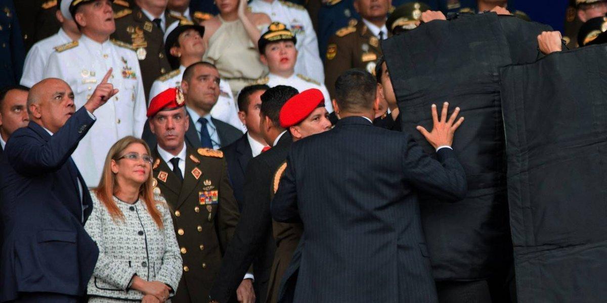 México rechaza acusación de Venezuela por atentado contra Maduro