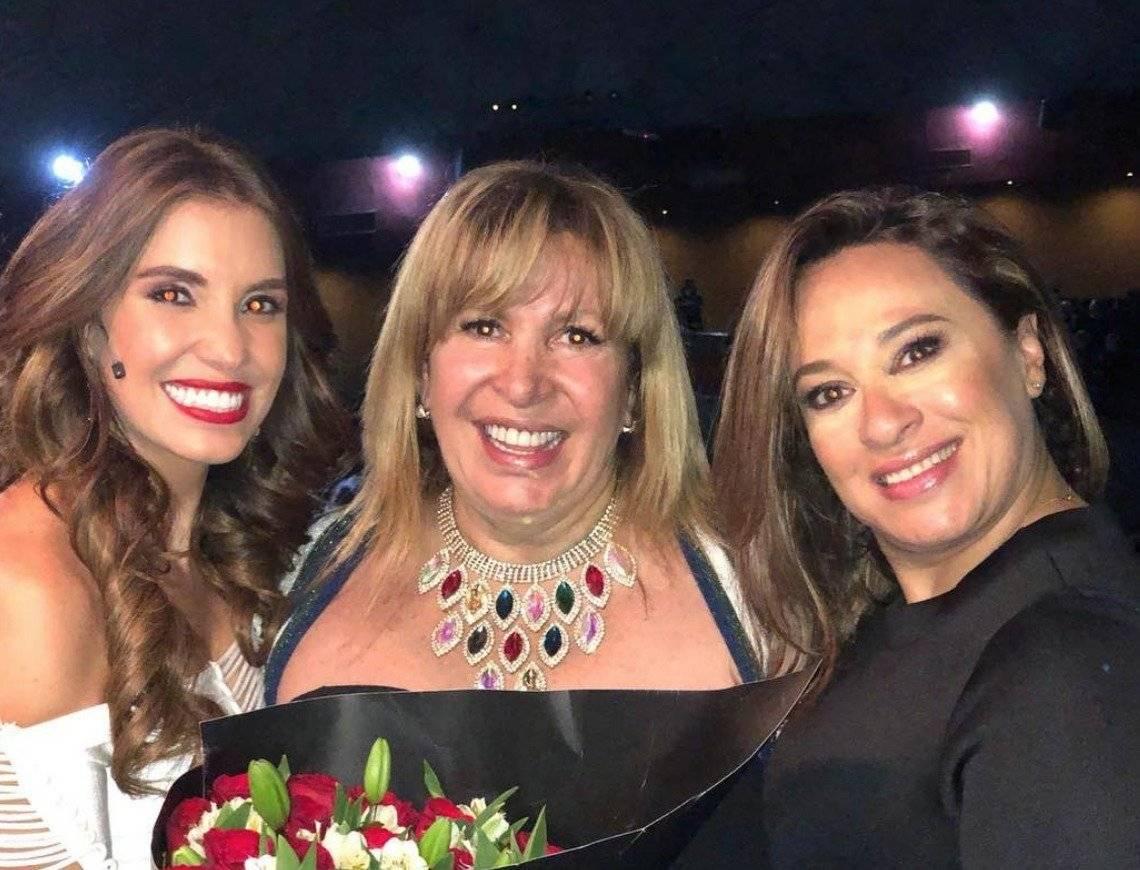 Se dice que productora se quedará en Televisa pero en un nuevo programa Instagram