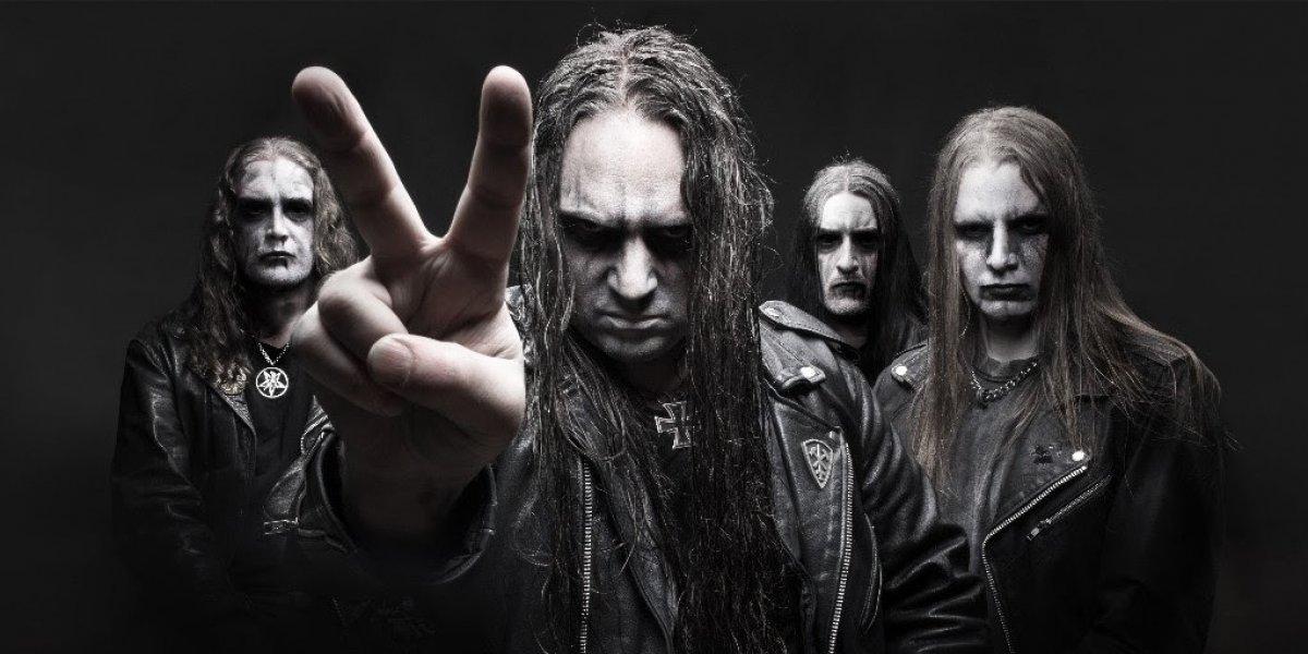 Lanzan convocatoria para impedir concierto del grupo Marduk en Guatemala