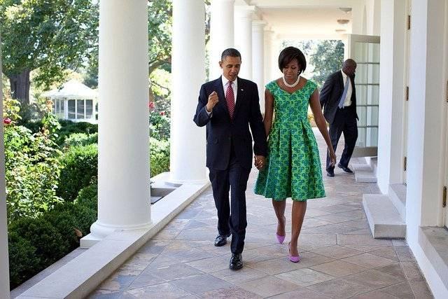 Foto: Michelle Obama