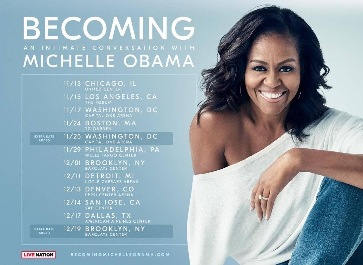 Foto: FB Michelle Obama