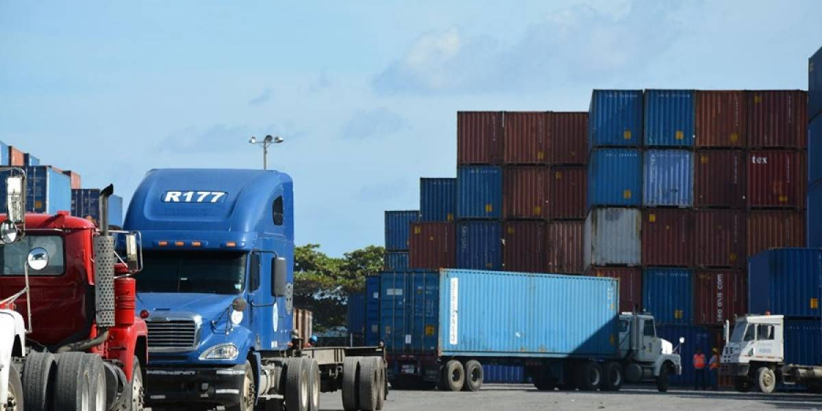 Llaman a empresarios retirar mercancías de muelles en sus camiones ante paro de Fenatrado