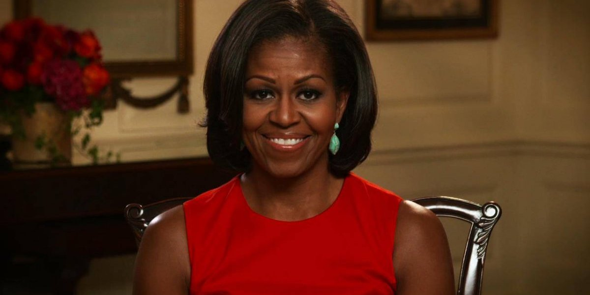 ¡Se agotan los boletos para ver a Michelle Obama!