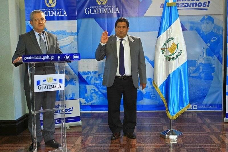 Oswin René Morales Flores