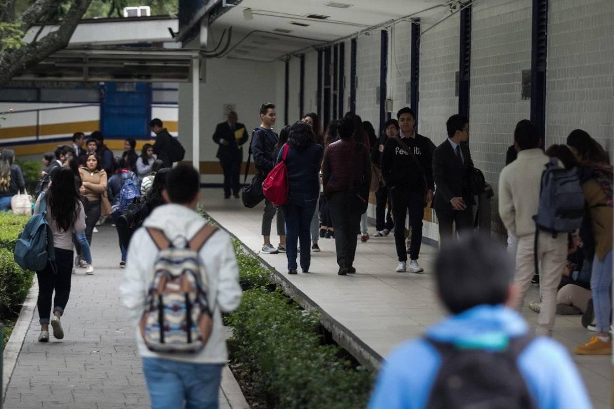 Hay 9.3 millones de mexicanos, con estudios de licenciatura y hasta maestría, que viene en condiciones de pobreza y precariedad económica, reveló el Instituto de Investigación para el Desarrollo con Equidad de la IBERO / Cuartoscuro