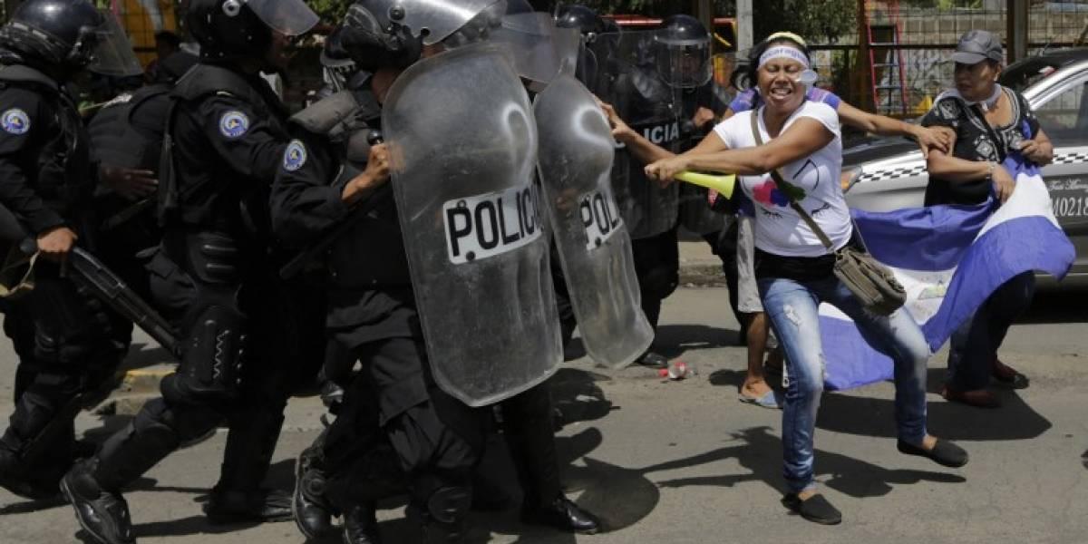 Nicaragua: Un muerto y varios heridos tras ataque a protesta opositora