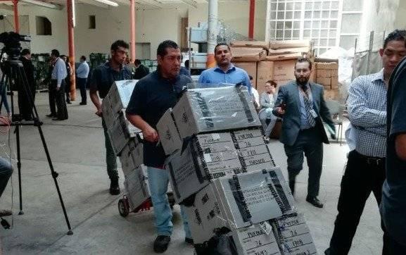 Tribunal Electoral del Estado de Puebla