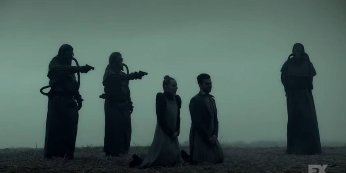 American Horror Story revela fecha del apocalipsis en mensaje oculto