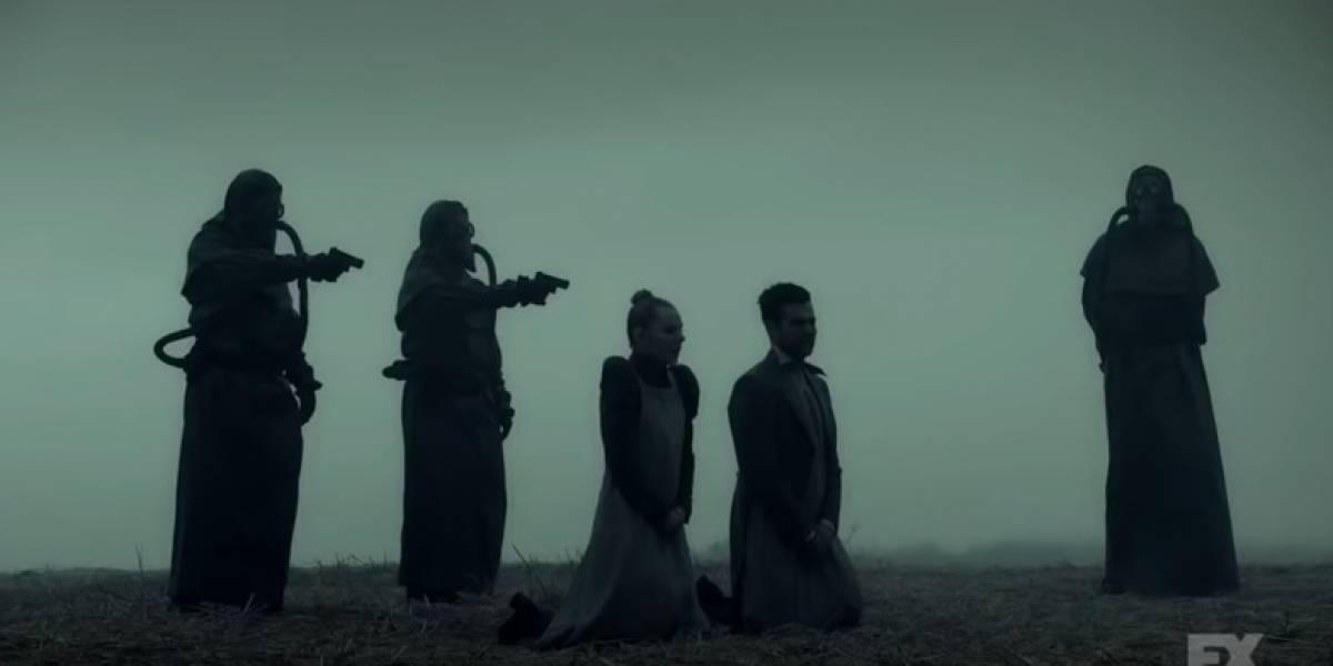 ¿American Horror Story revela fecha del apocalipsis en mensaje oculto?