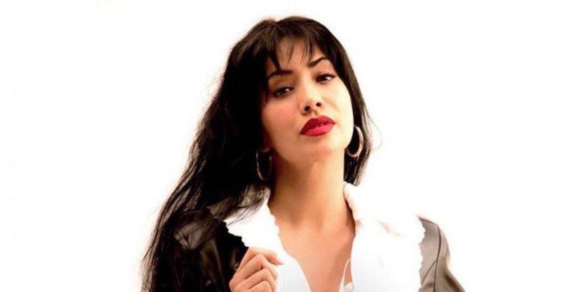 ¿A qué hora y en qué canal se estrena la serie de Selena?