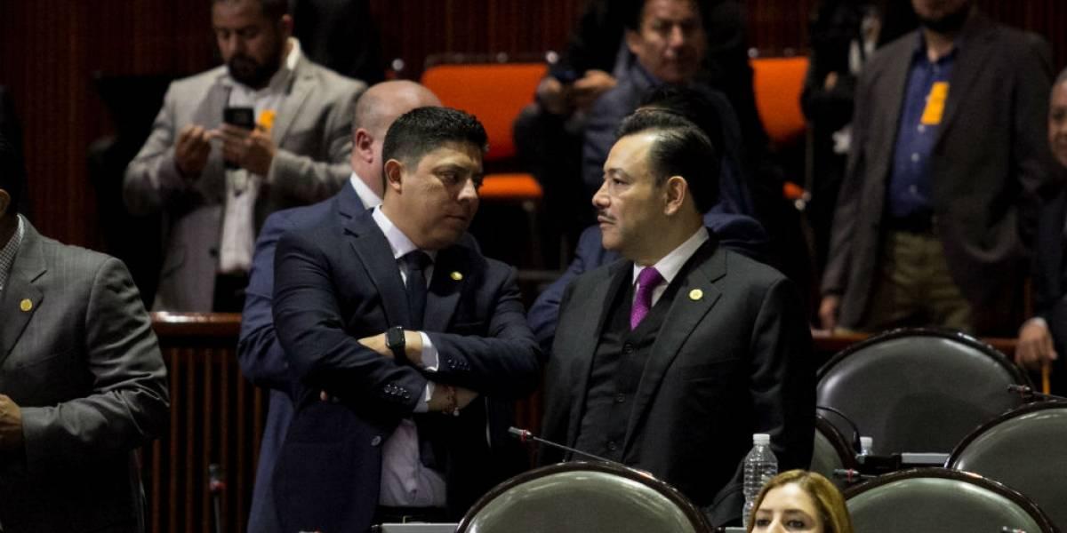 PRI, PAN y PRD proponen aumento a salario mínimo, pese a freno de Morena