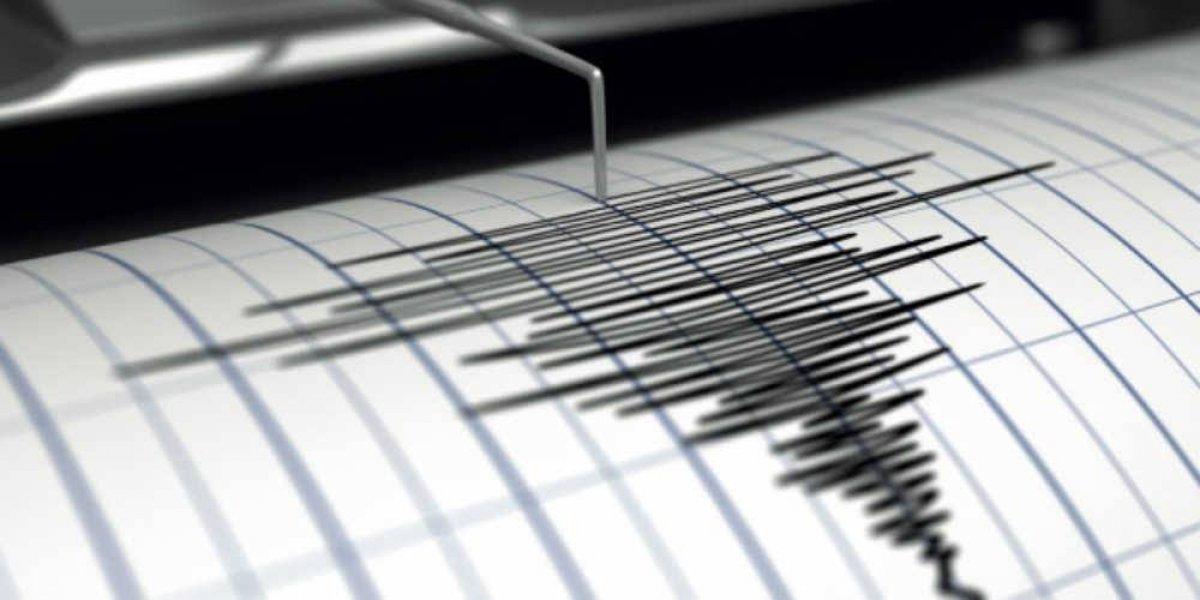 Cuatro sismos sacuden norte y noroeste del país sin causar daños