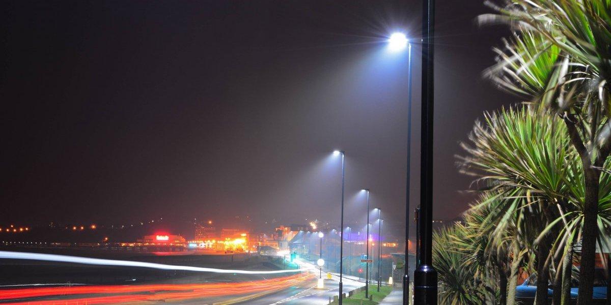 Proponen que AEE instale alumbrado con luces LED