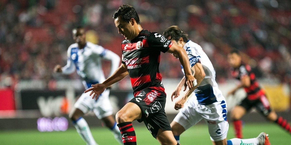 'Cubo' Torres termina con la sequía de goles