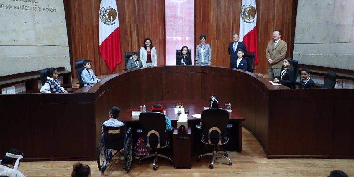 TEPJF confirma tiempos de campaña para elección en Monterrey