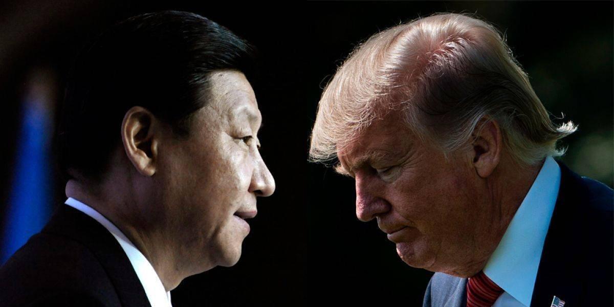 China suspende pláticas comerciales con Estados Unidos