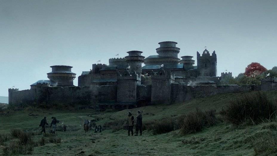 HBO convertirá locaciones de filmación en atracciones turísticas — Game of Thrones