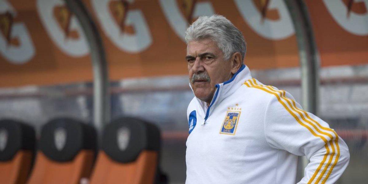 Selección Mexicana: Ricardo Ferretti recibe orden de no ser DT de México