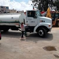 Estas son las zonas que no tendrán agua por cinco días en CDMX y Edomex