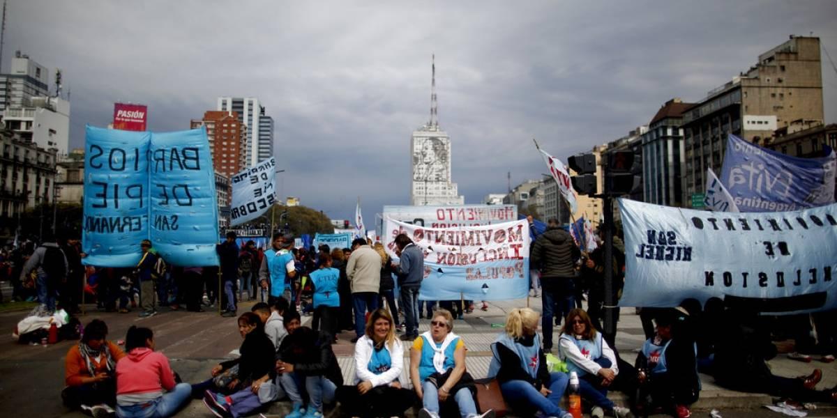 Paro en Argentina: Latam cancela vuelos hacia y desde el país trasandino