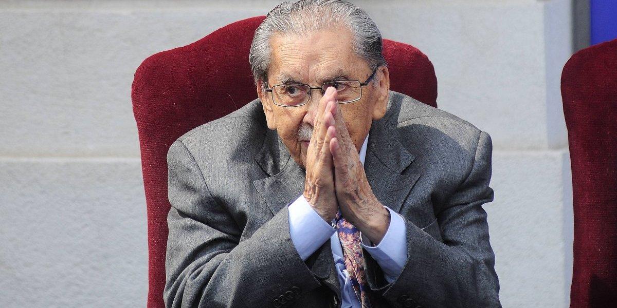Fallece Premio Nacional de Artes Musicales Vicente Bianchi