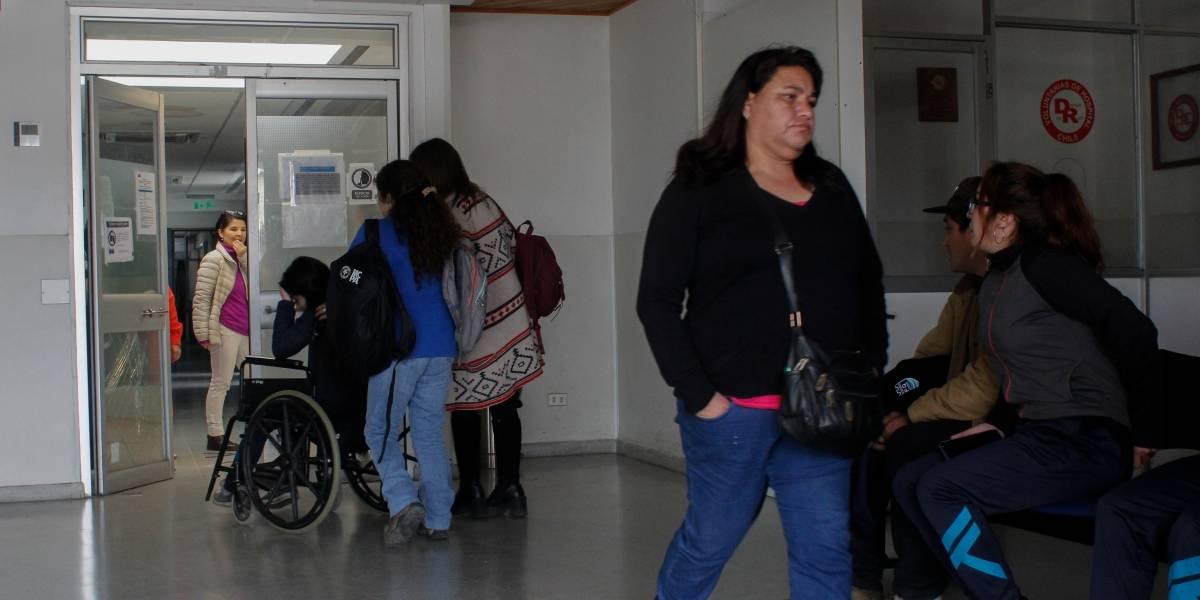 No acaba nunca: nuevos casos de intoxicación saturan el consultorio de Quintero
