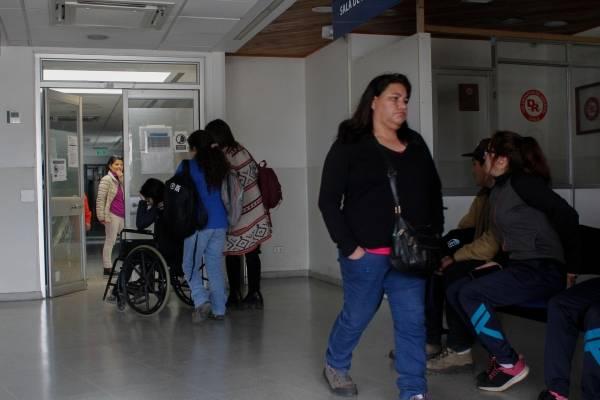 Hospital de Quintero