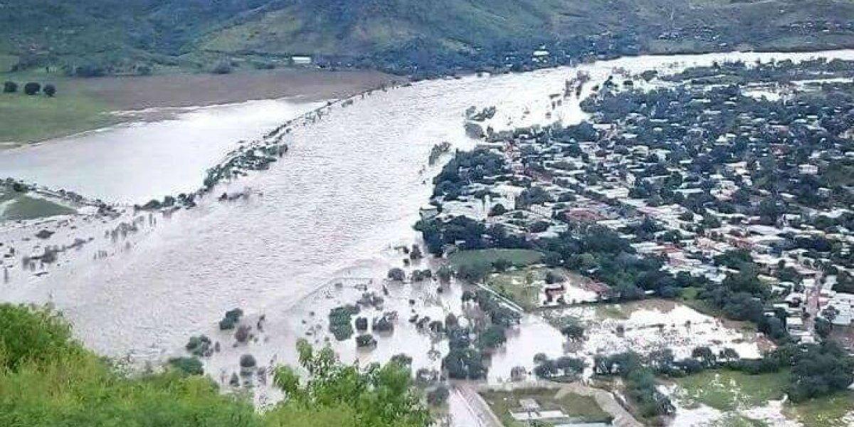 Activan Declaratoria de Emergencia para 10 municipios de Chihuahua