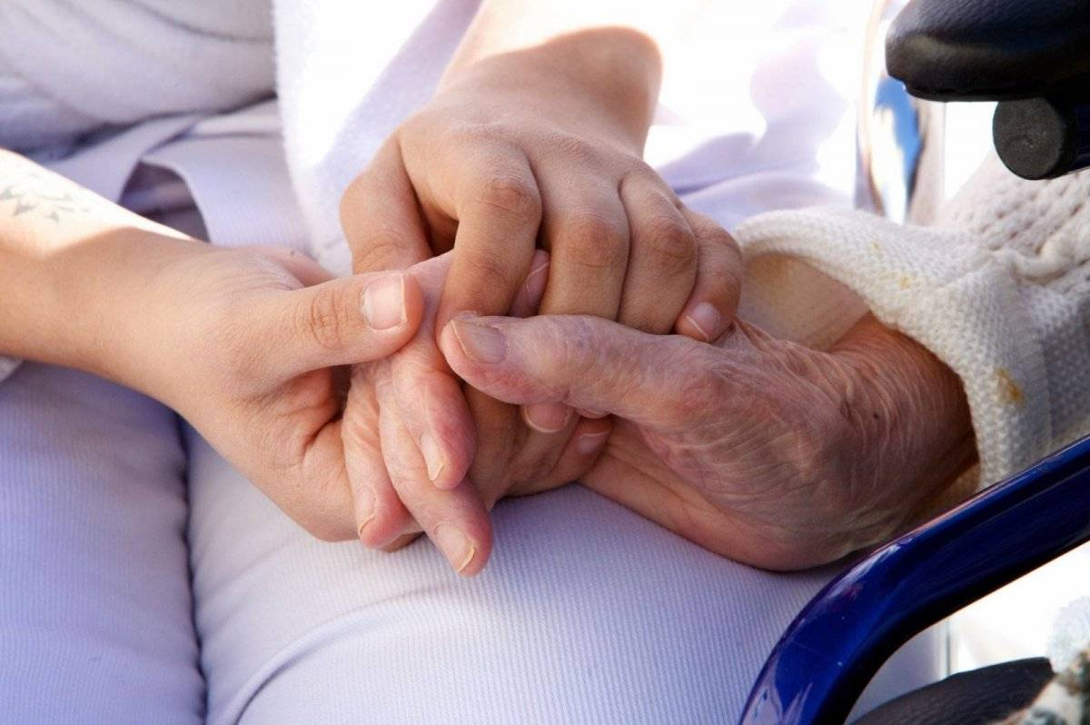 Se presentó en el Congreso de la CDMX una iniciativa para instaurar la eutanasia. Cortesía.