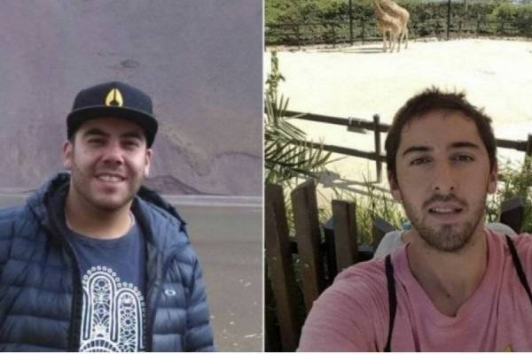 Tribunal reanuda juicio contra dos chilenos detenidos en Malasia