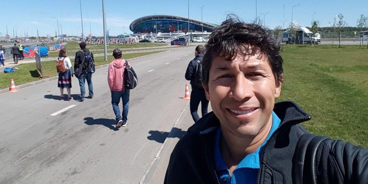 El trino del 'Patrón' Bermúdez por el que lo están atacando en Argentina