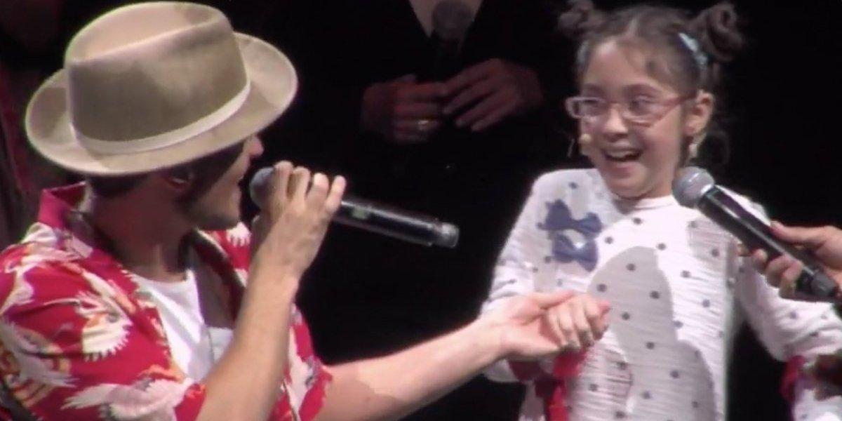 Florencia Catalán es la embajadora 2018 de la Teleton: Don Francisco abogó por la inclusión laboral plena