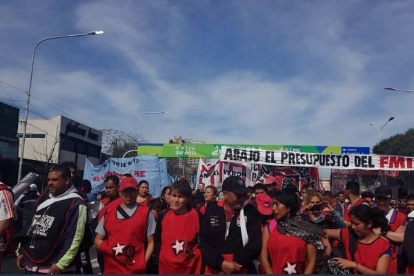 Resultado de imagen para protestas argentina
