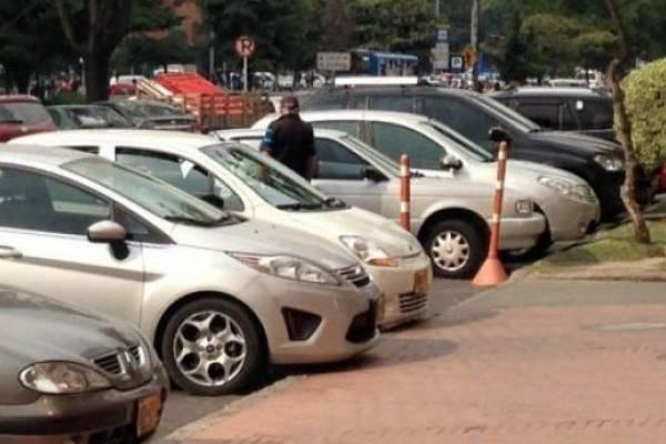 Nuevos canales de pago para vehículos inmovilizados