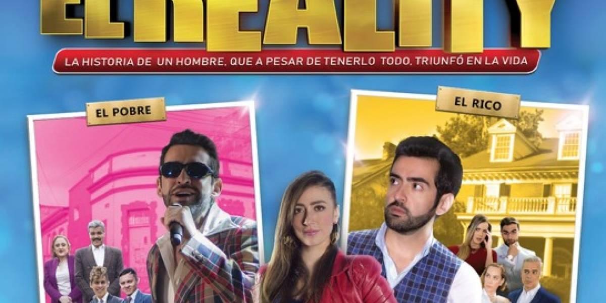 'El reality' se estrena en la salas de cine colombianas