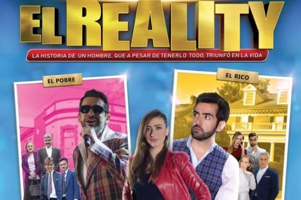 El reality