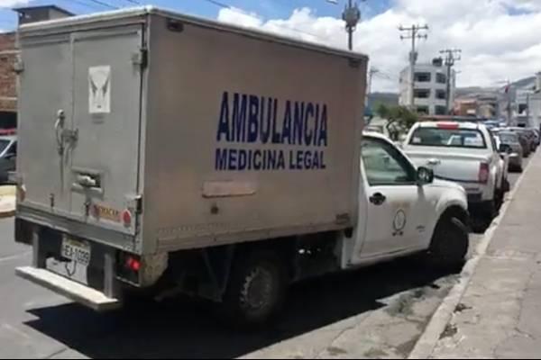 Medicina Legal en Riobamba