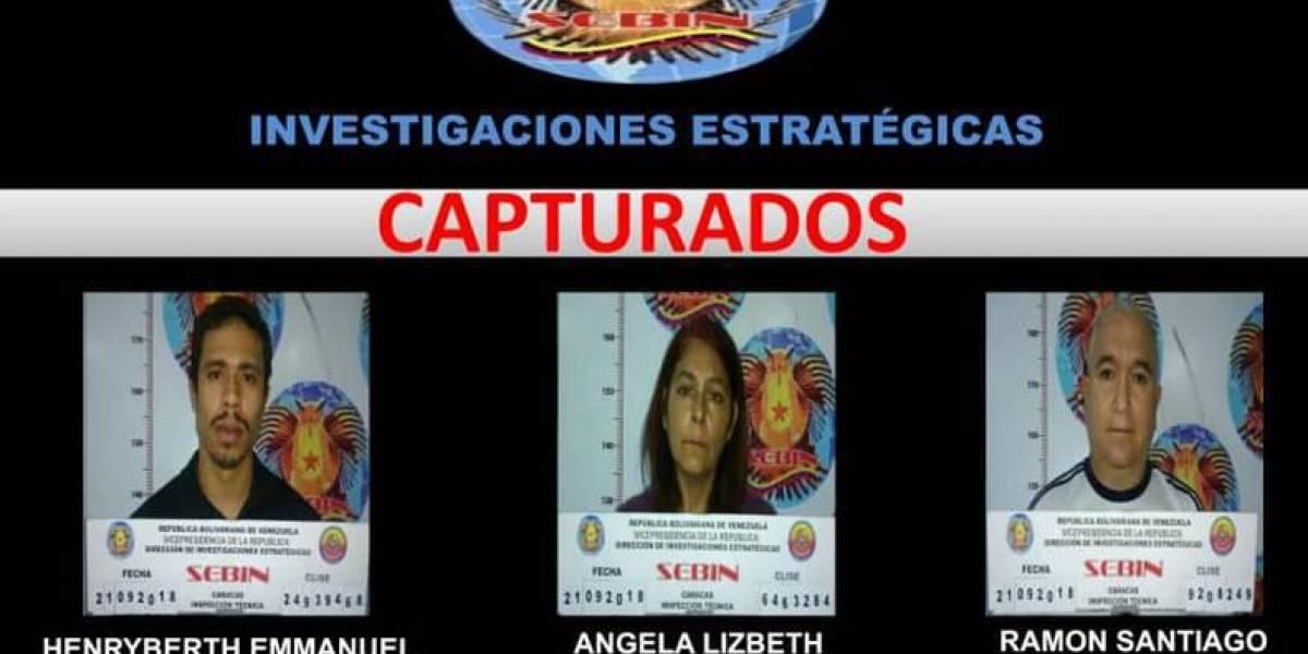 Estados Unidos sanciona a la esposa del presidente venezolano por corrupción