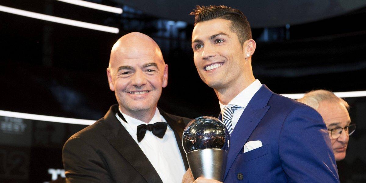 Premios The Best: ¡Este lunes se conocerá al mejor jugador del mundo!