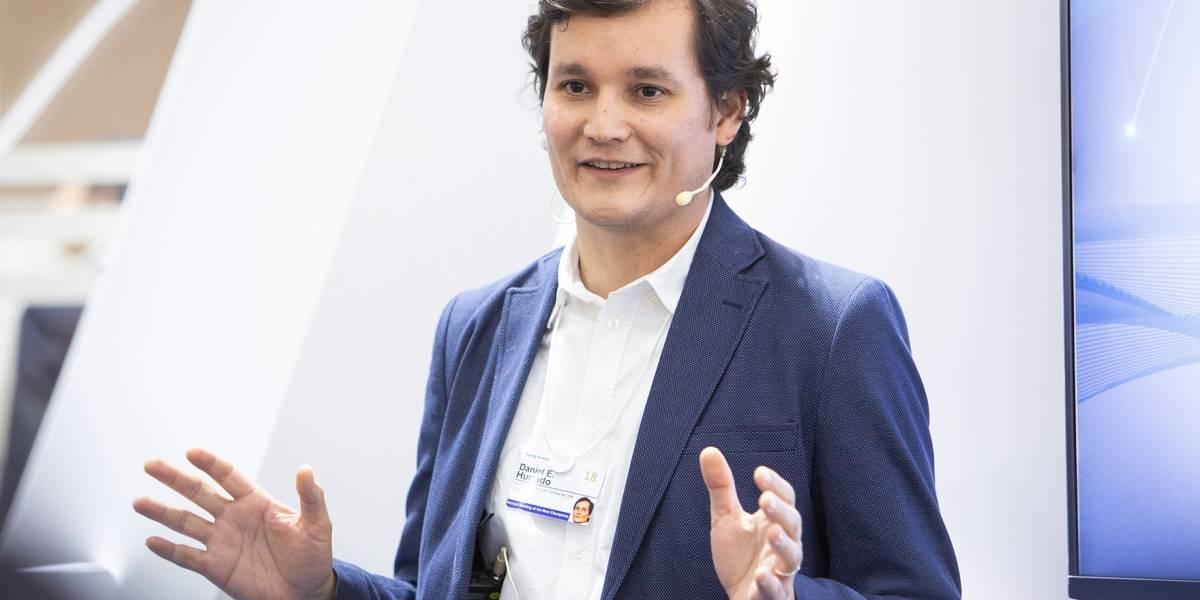 Ingeniero chileno destaca tras ser seleccionado entre las diez promesas científicas del mundo