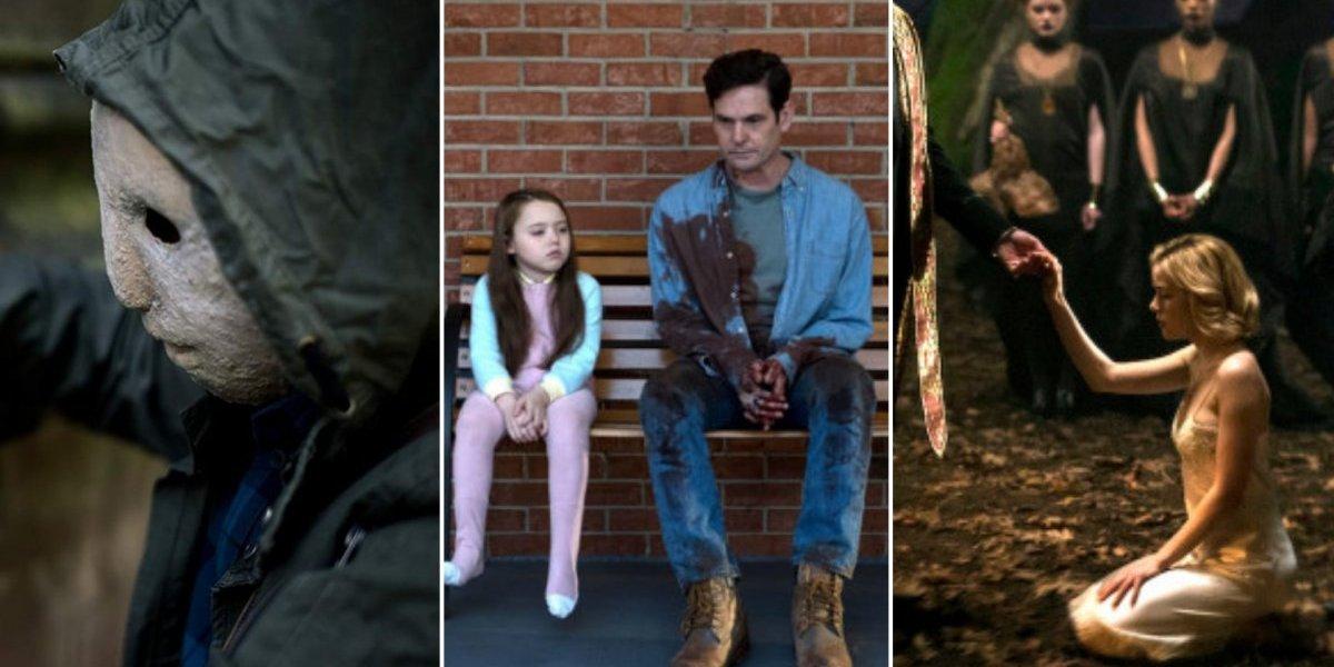 Estreias da Netflix em outubro: Séries de suspense e terror estarão em alta!