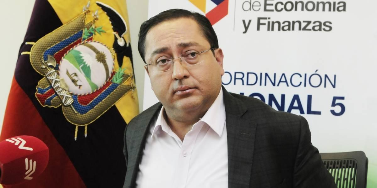 Comisión de Fiscalización llama a juicio a exministro de Finanzas Carlos de la Torre