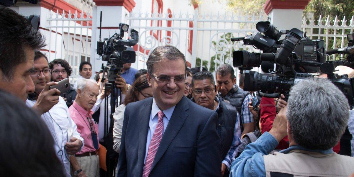 Equipo de AMLO prepara nueva relación con Centroamérica