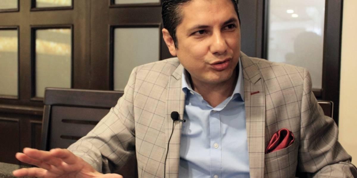 Colombia inadmite denuncia de Fernando Balda sobre presunto secuestro
