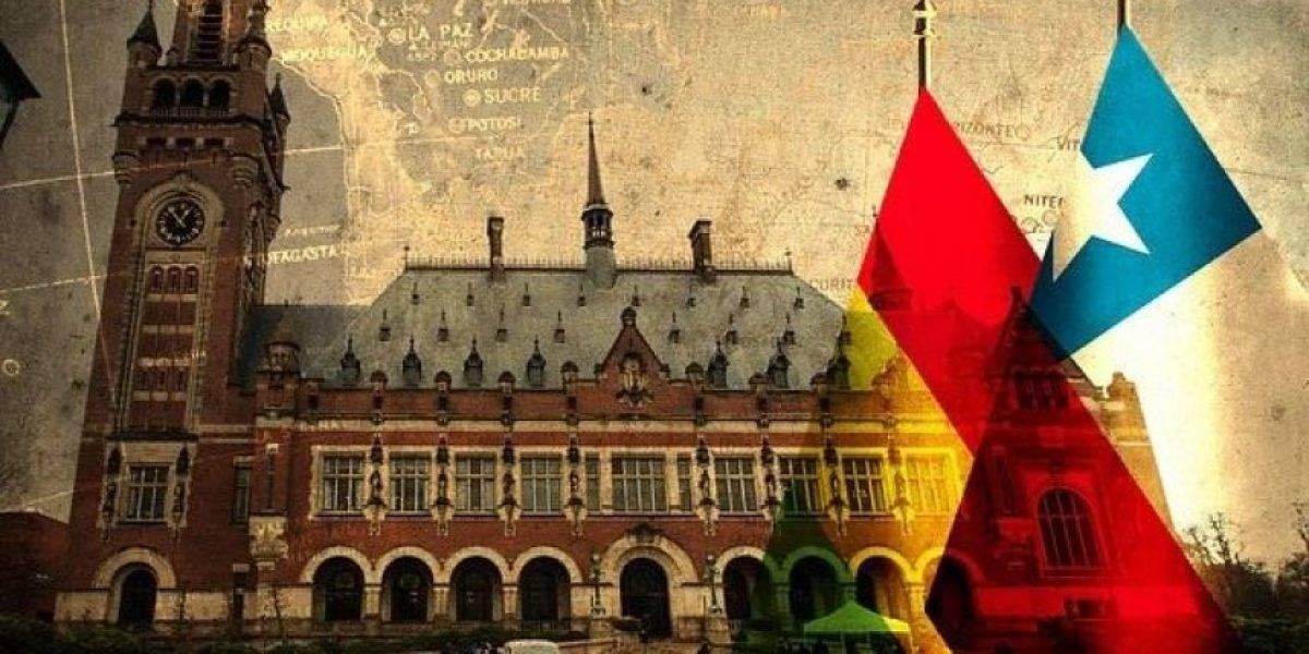 Estos son los posibles escenarios al fallo de la Haya en Bolivia