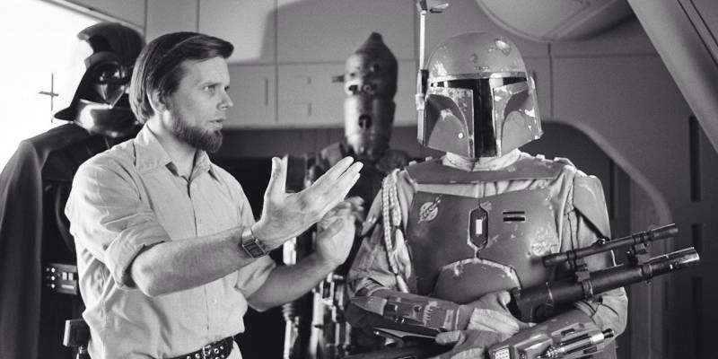 Falleció Gary Kurtz, productor de Star Wars y de American Graffiti