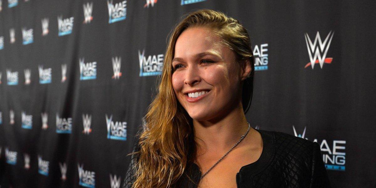 Ronda Rousey peleará en México