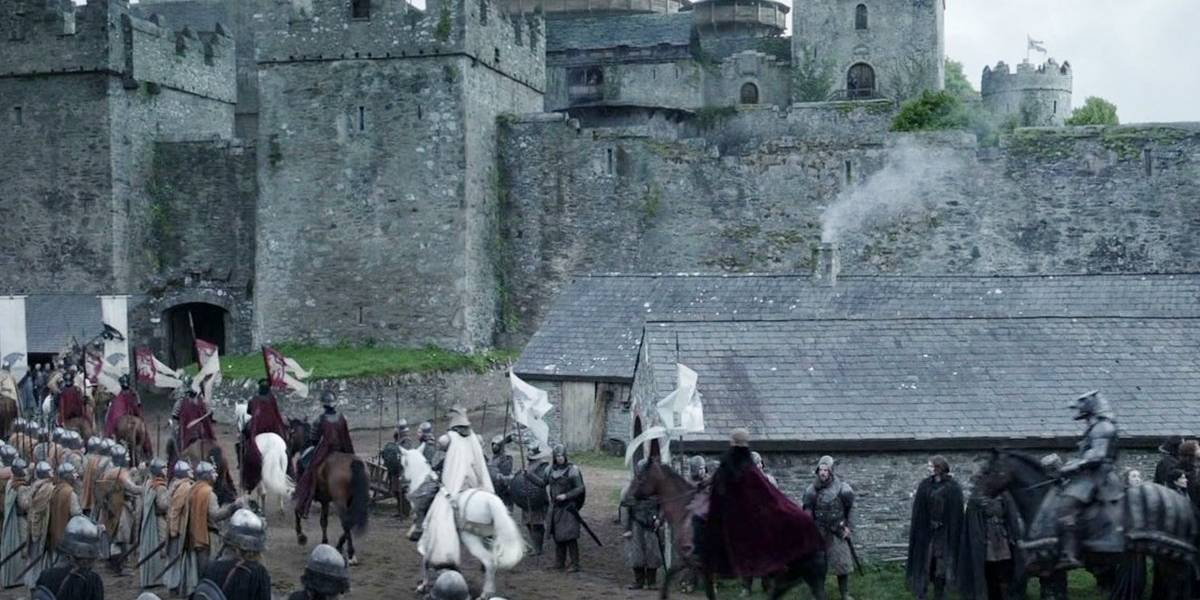 Game of Thrones organizará un tour para poder conocer sus locaciones
